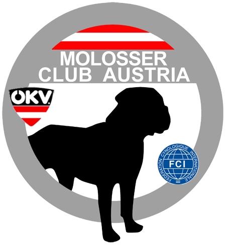 Molosser Club Austria Logo